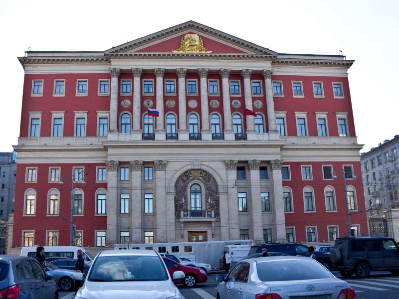 Московскую мэрию попросили принять закон о риелторах