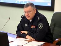 На обеспечение сотрудников МВД жильем требуется 500 млрд рублей