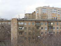 Вторичное жилье в России за год подорожало на 16%