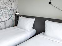 Аналитики назвали 2020 год худшим для столичных отелей