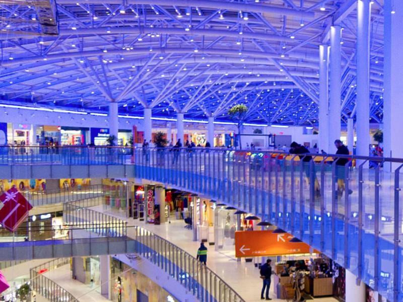 Торговые центры попросили московские власти о поддержке