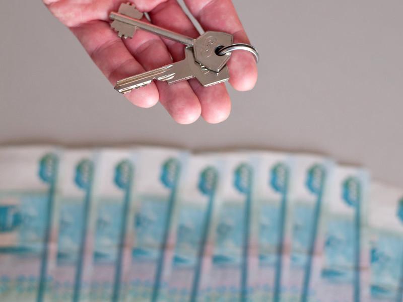 Количество сдаваемых в аренду квартир в Москве за год выросло на 17%