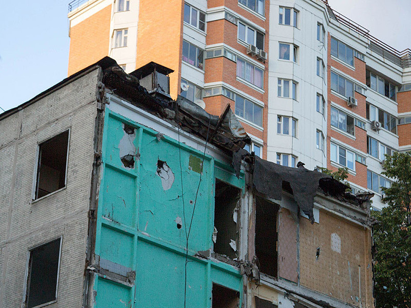 Госдума окончательно приняла закон о всероссийской реновации