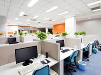 По итогам года рынок офисов в Москве упадет на 35%