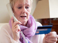 """Если же клиент игнорировал сообщение, то ему звонили будто бы от лица управляющей компании для проверки совершенных ранее в этом году платежей и убеждали в наличии """"долга по квартплате"""""""