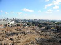 На территории столичных промзон возведут 38 млн квадратных метров недвижимости