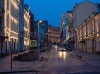 В Москве опустела рекордная доля площадей на ресторанных улицах
