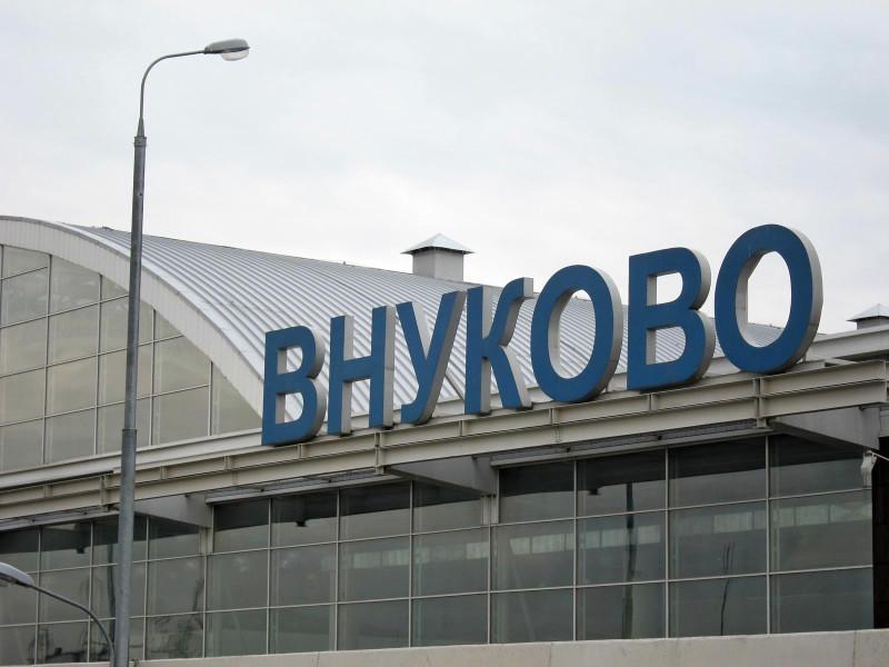 """Минтранс признал ЖК """"Филатов луг"""" безопасным для аэропорта Внуково"""