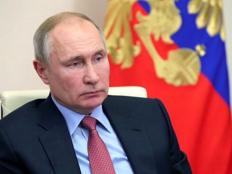 Президент России Владимир Путин дал поручение правительству разработать меры, направленные на выравнивание цен на жилье