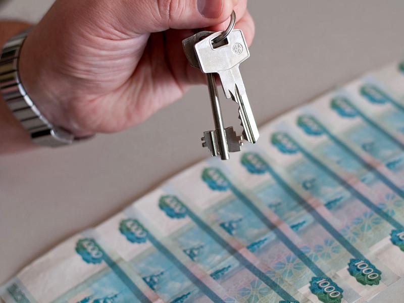 Задолженность россиян по ипотеке превысила 9 трлн рублей
