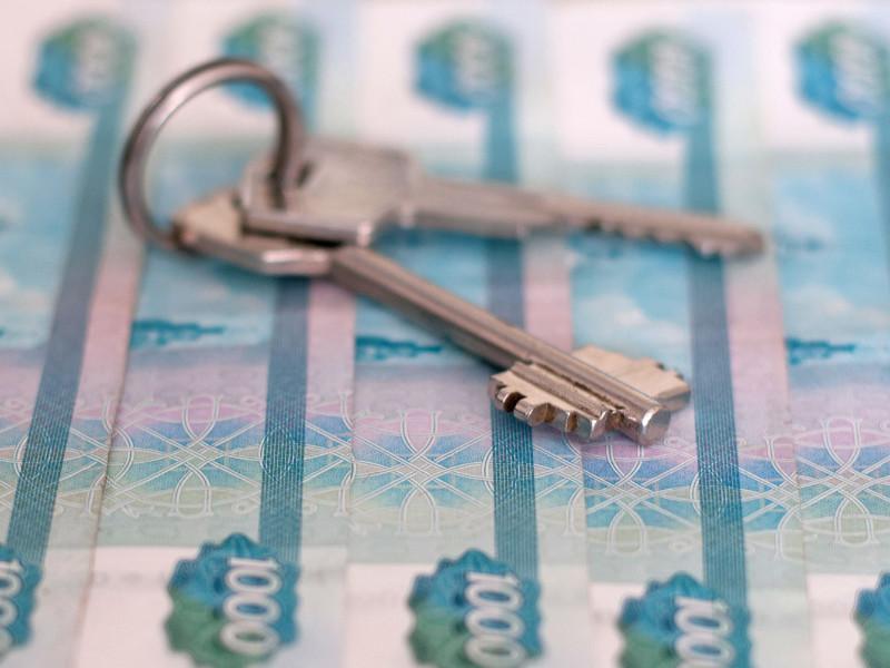 За год спрос на посуточную аренду жилья в России упал на 50%