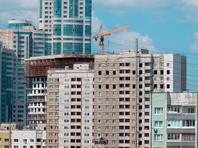 Средняя высота новых жилых домов в Москве выросла на три этажа с 2018 года