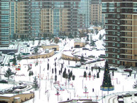 Снижение рождаемости в России связали с уменьшением средней площади квартир в новостройках