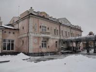 Особняк сына Виктора Золотова возглавил рейтинг самых дорогих дворцов, выставленных на продажу в России