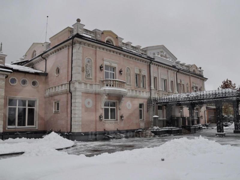 Список дорогих дворцов, продающихся в России, составил сервис ЦИАН