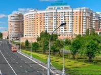 В Москве установили рекорд по вводу проблемного жилья