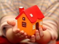 Почти 70% россиян хотели бы жить в частном доме