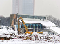 """""""Архнадзор"""": Москва за последнее десятилетие лишилась более 200 ценных архитектурных объектов"""