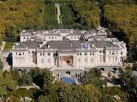"""Строители """"дворца Путина"""" под Геленджиком подтвердили информацию ФБК о сгубившей здание плесени"""