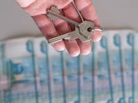 """В """"Дом.РФ"""" спрогнозировали рост стоимости аренды жилья в Москве на 12% к концу года"""