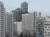 Объем ввода жилья в московских высотках достиг рекордного уровня