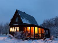 Стоимость аренды загородной недвижимости в России за год выросла на 56%