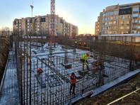 В Россию ввезли 14 тыс. мигрантов для работы на стройках