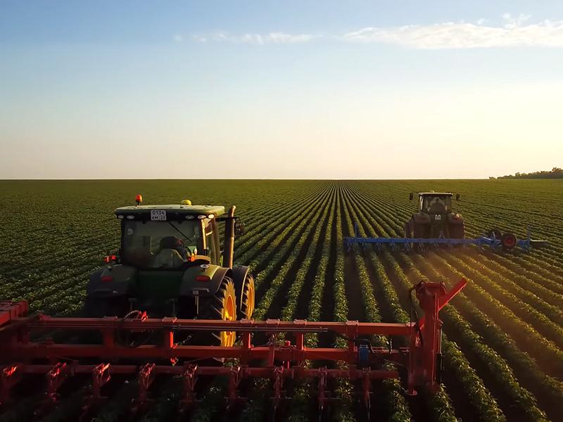 Семейный агрохолдинг Александра Ткачева остается крупнейшим землевладельцем в России