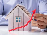 Россия заняла четвертое место в мире по темпам роста цен на жилье