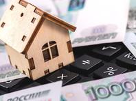 В феврале объем выдачи ипотеки в России вырос на 53%