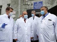 Crocus Group достроит проблемную камчатскую больницу за 8,4 млрд рублей
