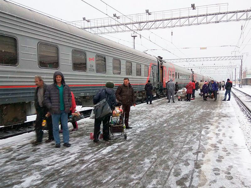 Компания РЖД разрабатывает единый стандарт обустройства российских вокзалов