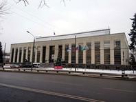 """Власти могут перенести Центральный музей вооруженных сил в парк """"Патриот"""". Для экспонатов построят здание в форме """"голубой звезды"""""""