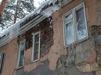 Госдума одобрила в первом чтении законопроект о включении в ЕГРН сведений об аварийном состоянии домов