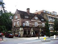 Паб Carlton Tavern был снесен застройщиком CTLX в 2015 году, хотя компания не имела на это разрешения