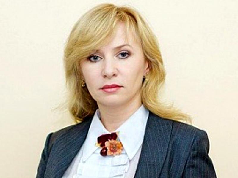 Директор департамента жилищной политики Минстроя РФ Ольга Корниенко