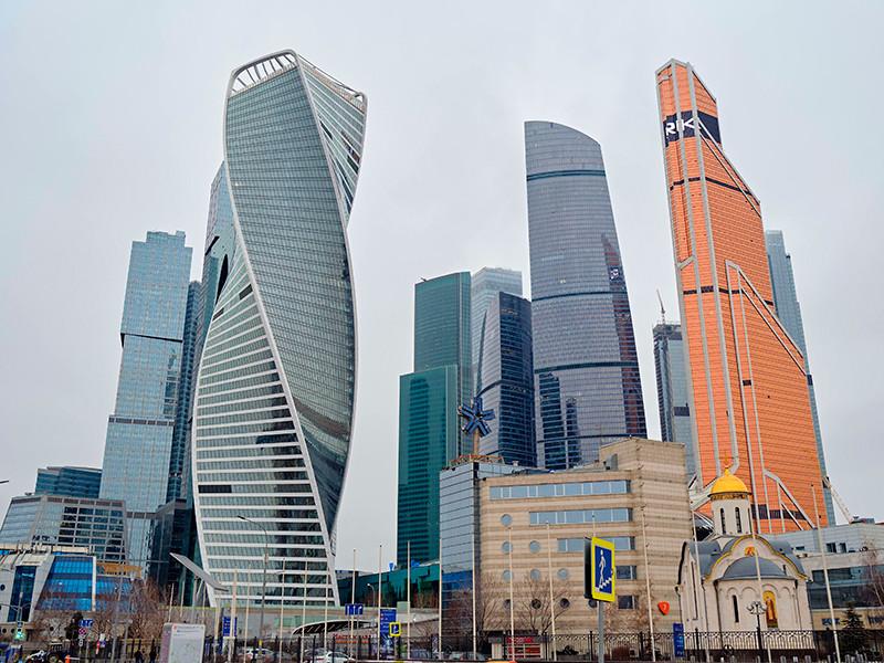 """В """"Москва-Сити"""" закрылась крупнейшая сделка по продаже апартаментов"""