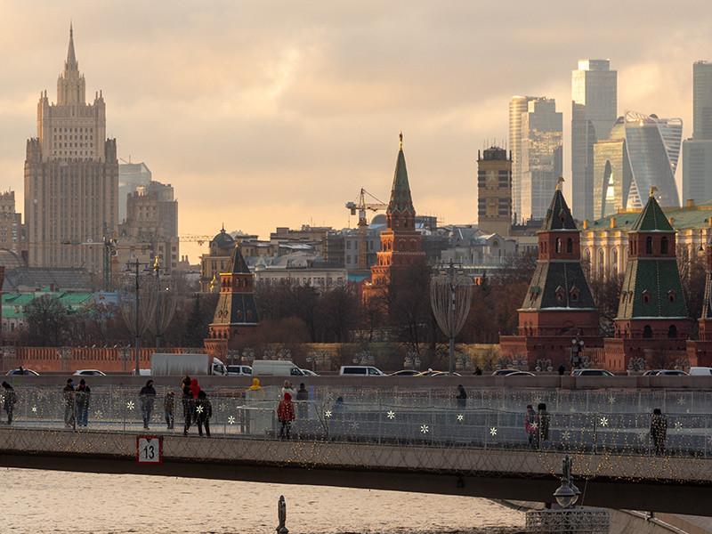 Аналитики сообщили о рекордном объеме продаж элитного жилья в Москве