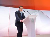 Губернатор Московской области Андрей Воробьев анонсировал запуск программы реновации жилья в Московской области