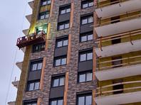 Ввод жилья в России в первом квартале вырос на 15%