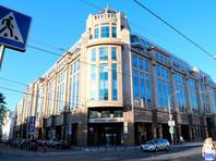 """Китайский инвестор намерен продать здание """"Военторга"""" в центре Москвы"""