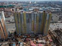 Стоимость контрактов на строительство домов по программе реновации в Москве превысила планы и годовой бюджет столицы