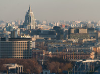 Элитная недвижимость в Москве за три месяца подорожала на 7%