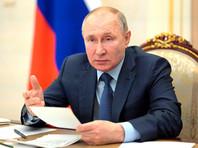 Путин поручил ФАС разобраться с ростом цен на новое жилье в России