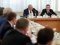 В России может появиться еще 25 тыс. обманутых дольщиков