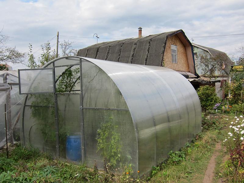 В Росреестре предложили узаконить огородные участки и построенные без документов советские дачи