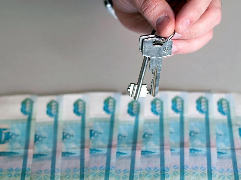 Госдума приняла во втором чтении законопроект о расширении программы софинансирования ипотеки для многодетных семей