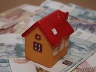 За три месяца в России выдали почти 420 тыс. ипотечных кредитов на 1,2 трлн рублей