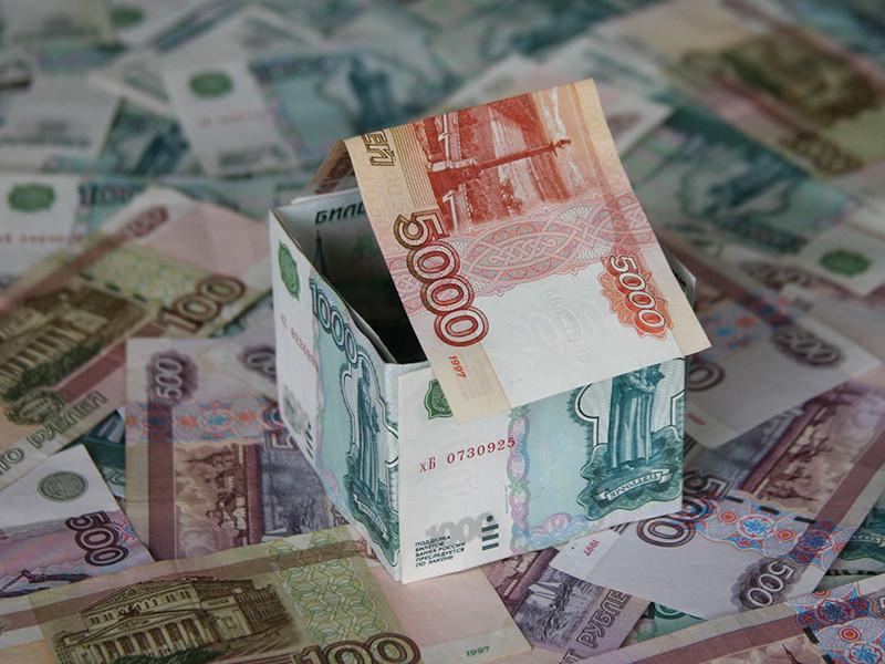 Росреестр отчитался о новом ипотечном рекорде в Москве