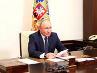 Владимир Путин подписал закон о внесении в ЕГРН сведений об аварийном состоянии жилья